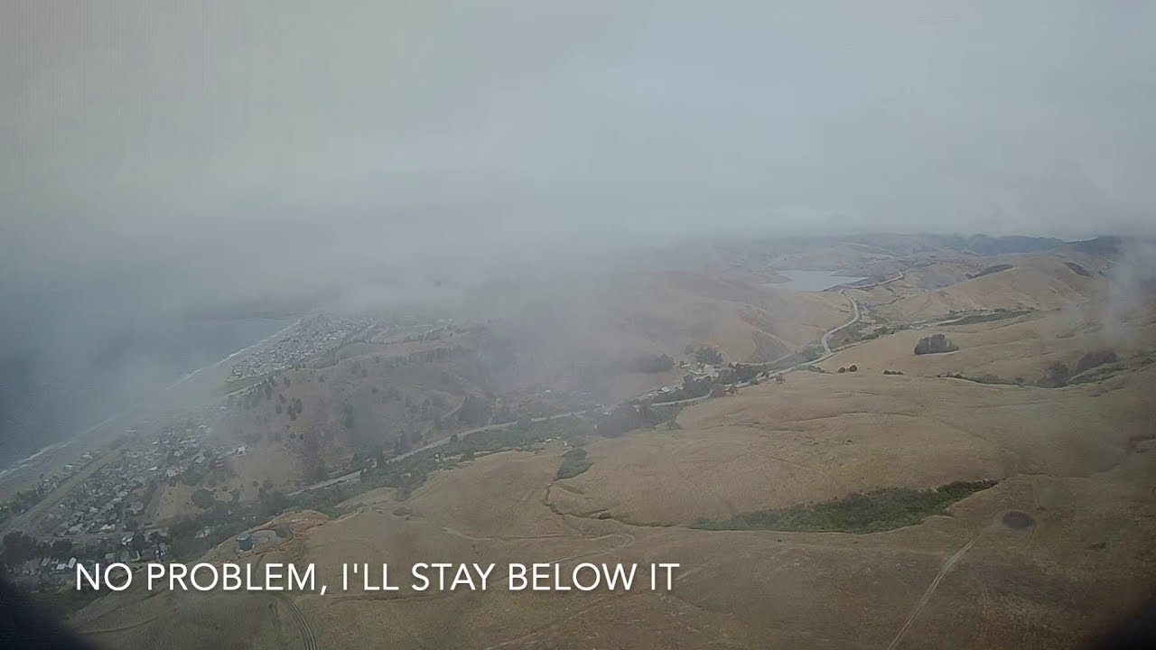 Flying With My Head In The Clouds - FPV with Zohd Dart 250g картинки
