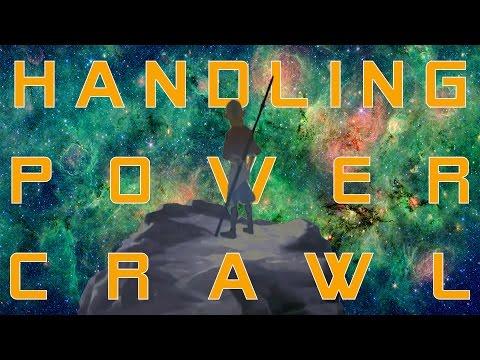 Avatar: The Last Airbender | Handling Power Crawl