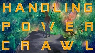 Video Avatar: The Last Airbender | Handling Power Crawl download MP3, 3GP, MP4, WEBM, AVI, FLV Agustus 2017