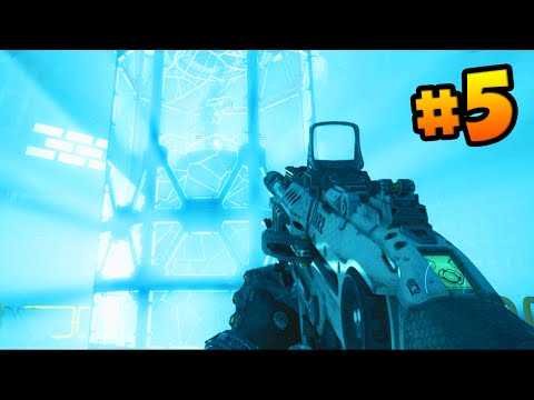 """Call of Duty BLACK OPS 3 Walkthrough (Part 5) - Campaign Mission 5 """"HYPOCENTER"""" (COD 2015 HD)"""