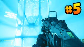 "Call of Duty BLACK OPS 3 Walkthrough (Part 5) - Campaign Mission 5 ""HYPOCENTER"" (COD 2015 HD)"