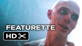 Mad Max: Fury Road Featurette - Nux (2015) - Nicholas Hoult Movie HD