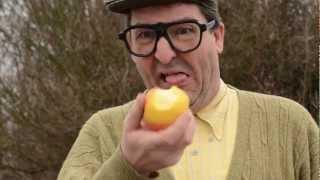 Mein Epflbom (Mein Freund der Baum)