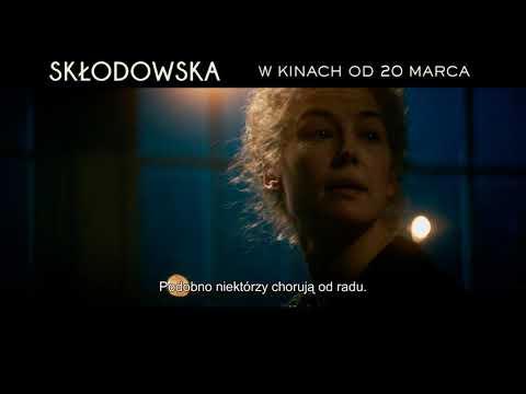 """""""Skłodowska"""" [zwiastun]"""