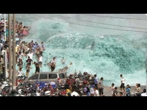 Download Youtube: 4 Unbelievable Natural Disasters Caught on Tape