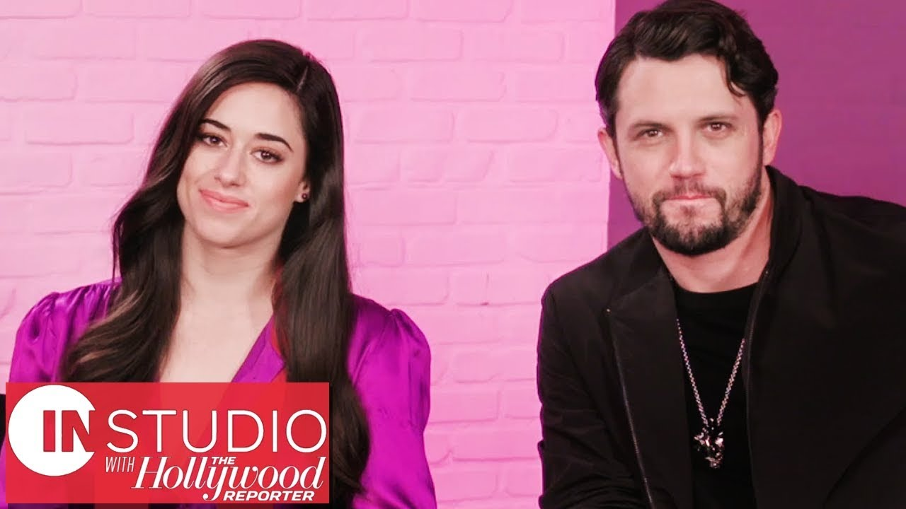 'Roswell, New Mexico' Stars Jeanine Mason & Nathan Dean Parsons Talk Reboot Reactions | In Studio