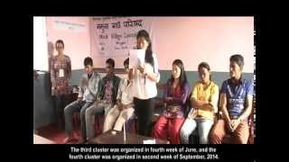 HimRights Project Impact: Bhojpur