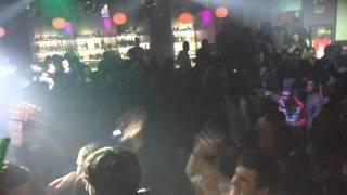CHAMIZO DJ - SALA PRIVILEGE, Don Benito (22-11-13)