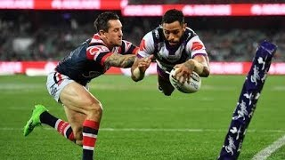 Rugby league live 4 online all teams best tries