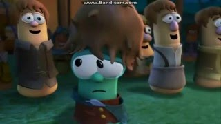 VeggieTales: A Little More Of This