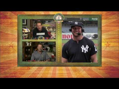 Matt Holiday full interview on Intentional Talk 7/27/17