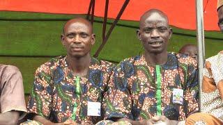 Twinning celebrated in Igbo Ora, Nigeria's 'twins capital' | AFP