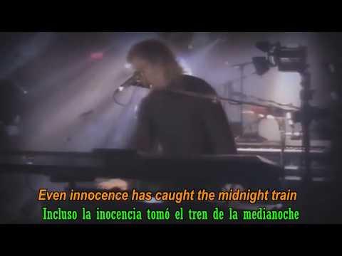 BON JOVI - These days (lyrics - letra // subtitulado)