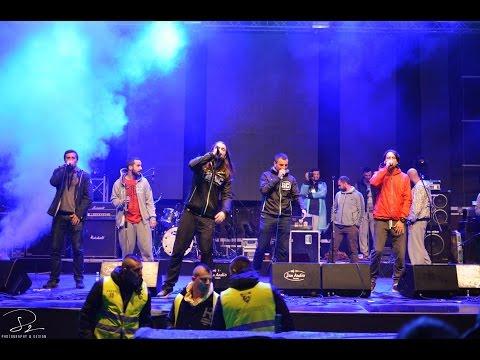 Beogradski Sindikat - Sistem te Laze LIVE | Zlatibor - Hills Up Fest 2016