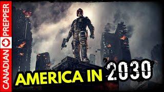 The Future of America