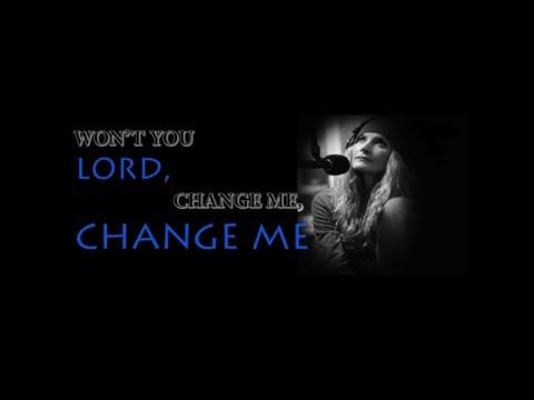 CHANGE ME (Lyric Video)