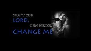 Jeniqua - Change me (Official Lyric Video)