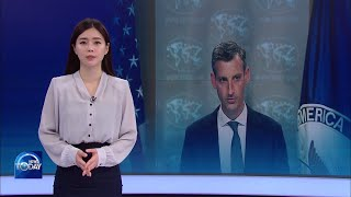 U.S. ON N. KOREA'S RECENT MOVES (News Today) l KBS WORLD TV 210916