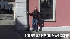 Rob unterwegs: Wohlen