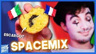ARANCINO alla FRANCESE! - SPACEMIX