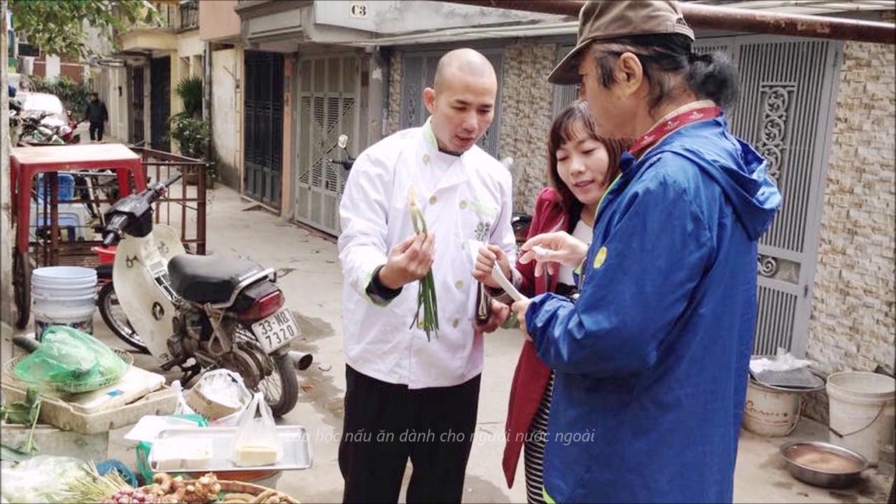 [AT24h] Trường đào tạo đầu bếp chuyên nghiệp Ẩm thực 24h