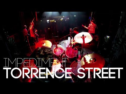 Impediment - Torrence Street @ Jovel Music Hall