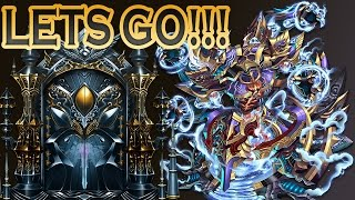 brave frontier   episode 775 rare summons for llm