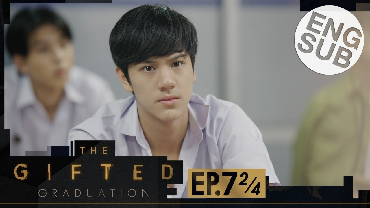 Download [Eng Sub] The Gifted Graduation   EP.7 [2/4]