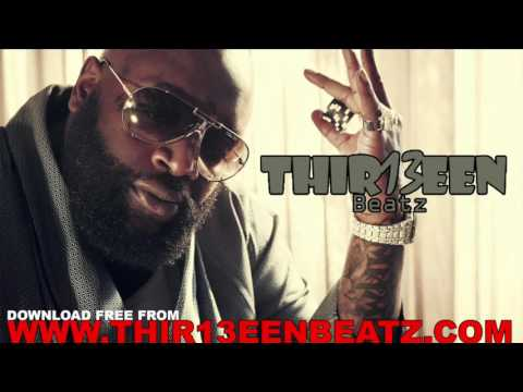 Rick Ross - Peace Sign (Instrumental)