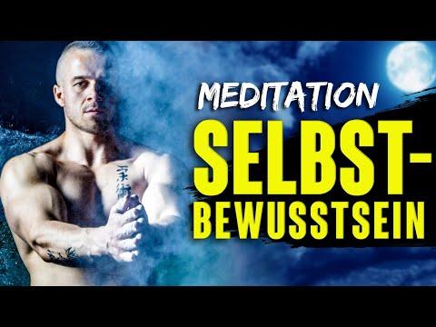 Meditation: Selbstbewusstsein stärken (HEFTIGE WIRKUNG!!! 432 Hz)