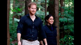 SCARY PRINCE HARRY: Royally confused about COVID-19