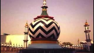 Aalahazrat ki Maa Se Muhabbat By Hazrat Mufti Mujeeb Ashraf Razvi Sahab