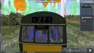 TS2014 Tutorial: How to change Headcodes, Unit numbers and Destinations