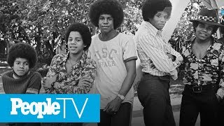 Joe Jackson, Father To Michael And Janet, Dies Of Pancreatic Cancer At 89 | PeopleTV