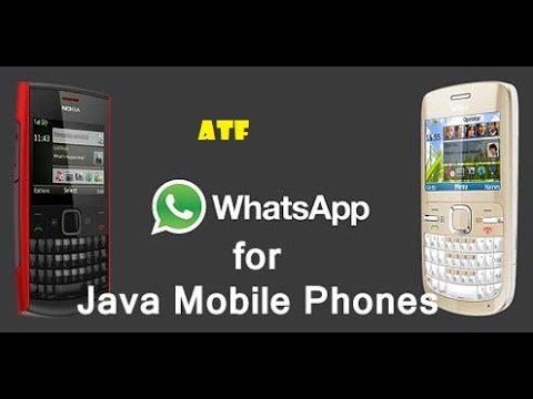 whatsapp fr samsung star 2 gt-s5260 download