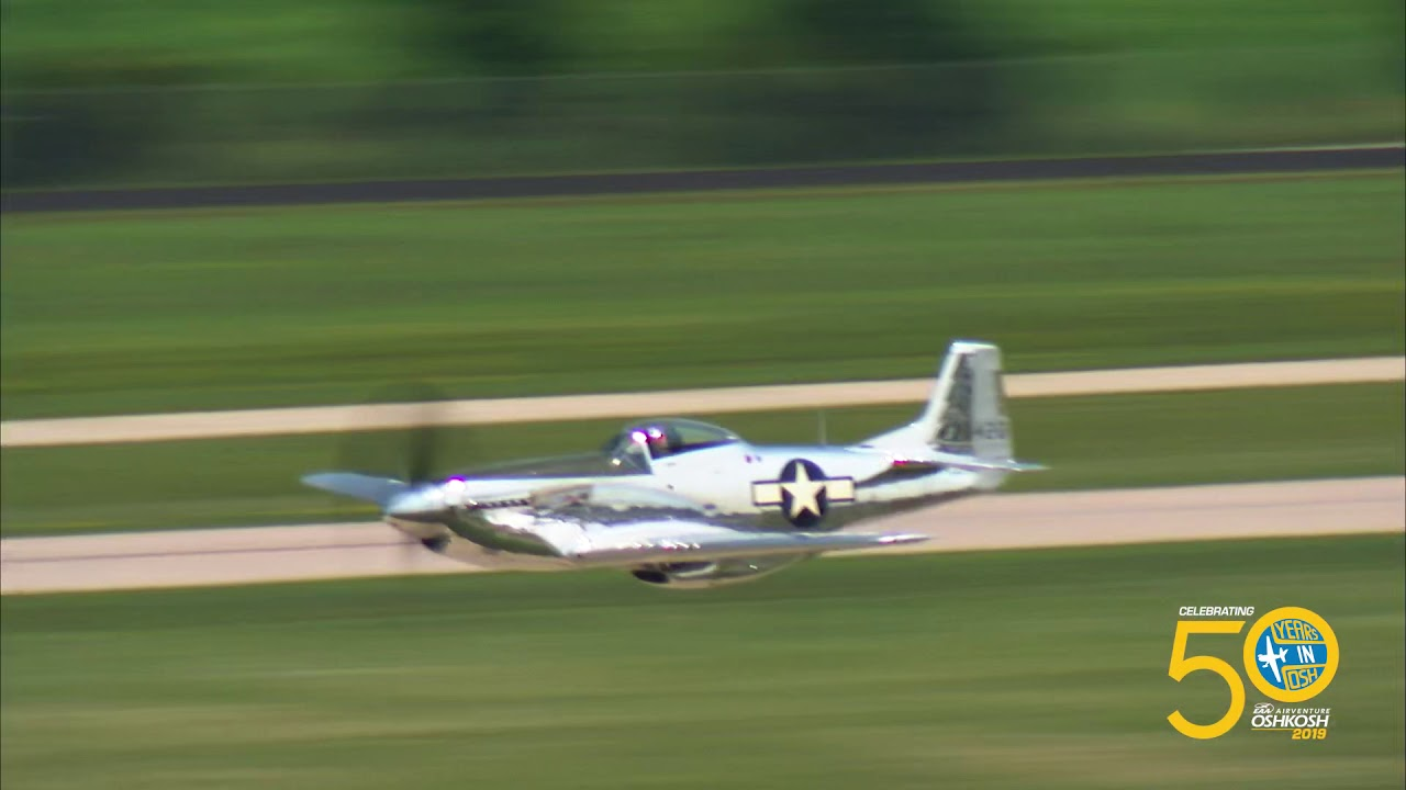 AirVenture Videos
