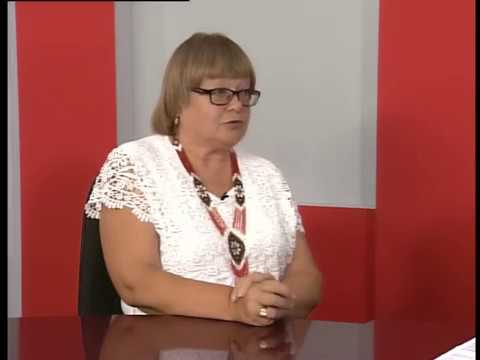 Актуальне інтерв'ю. С. Панько. С. Лещишин. Робота науково-методичного центру культури і туризму