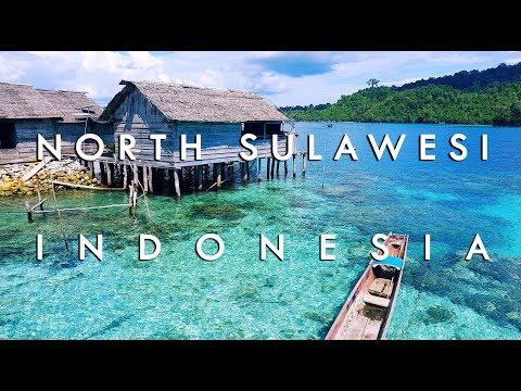 North Sulawesi - Indonesia