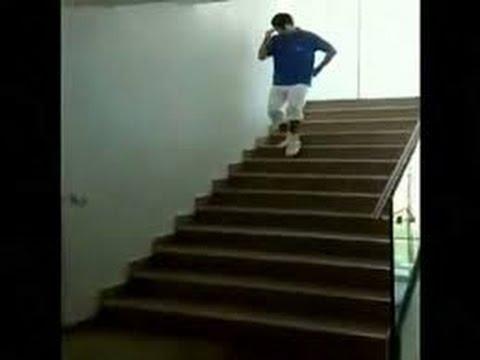 تفسير رؤيا نزول او هبوط او صعود الدرج او السلم في المنام Youtube