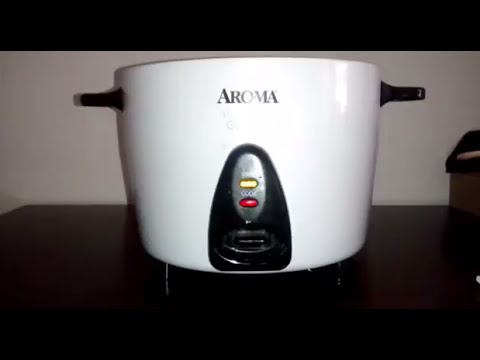 Fix A Rice Cooker That Wont Turn On Youtube