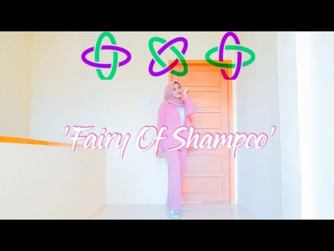 TXT (Tomorrow X Together) - 'Fairy Of Shampoo' Dance Cover (Hijab Dance Cover) x Camel