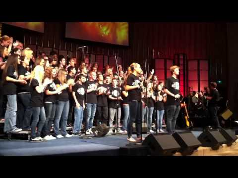 Priority Choir - Our God