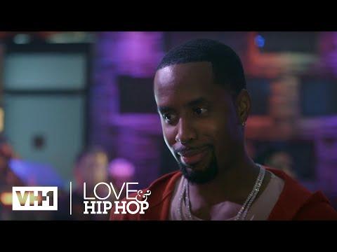 Safaree Wants To Help Sophia Win Jaquae Back 'Sneak Peek' | Love & Hip Hop: New York