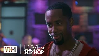 Safaree Wants To Help Sophia Win Jaquae Back 'Sneak Peek' | Love & Hip Hop: New York