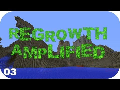 Minecraft [FTB] Regrowth Amplified - 3 - Bad Luck
