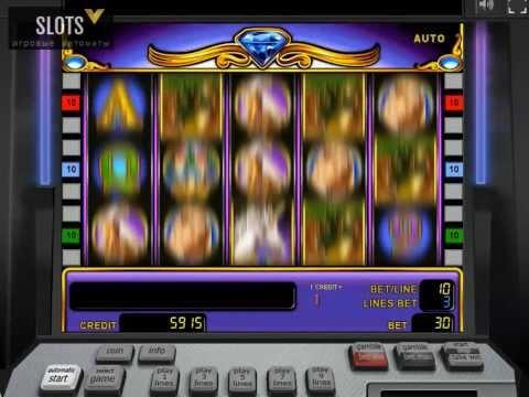 Бонус игра игрового автомата Unicorn Magic (Единорог)