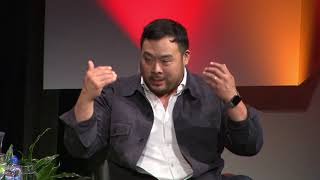 David Chang on Being a Chef