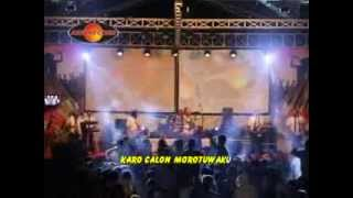 Karaoke Dangdut Koplo Top.