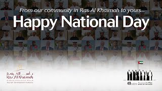 Happy 49th UAE National Day