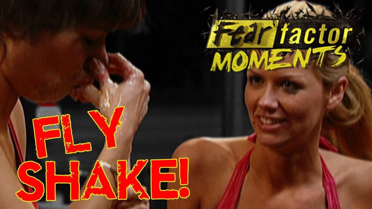 Fear Factor Moments  Fly Shake - Youtube-8433
